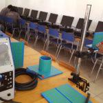 CEIA de Los Andes y Proyecto NEO: mejorando la gestión educativa