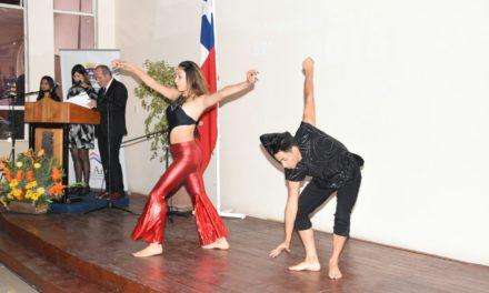 C.E.I.A. Los Andes y Escuela Gabriela Mistral Celebraron Sus Aniversarios