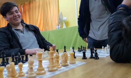 Escuela John Kennedy  finaliza exitoso primer campeonato de ajedrez