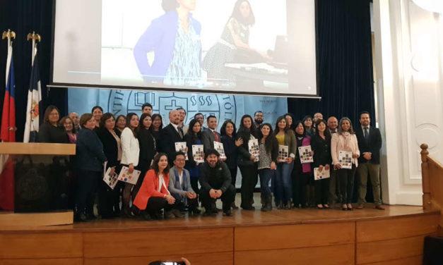 Docentes del Sistema Educativo Municipal de Los Andes se certifican como profesores ICEC