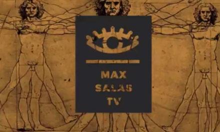 Liceo Max Salas estrena canal virtual con sus estudiantes y comunidad como protagonistas