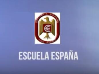 Escuela España