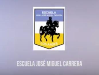 Escuela José Miguel Carrera