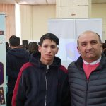 Alumnos de CEIA Dr. Osvaldo rojas presentaron proyecto de reciclaje en feria de innovación