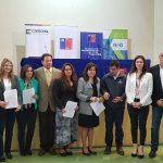 Compromiso con la educación técnico profesional y visión de futuro, ejes principales de visita de SEREMI de Educación a Los Andes
