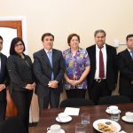 Docentes de Liceo América participan en simposio internacional de educación en España