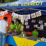 Día de la ciencia en los andes reúne a los establecimientos municipales en plaza de armas