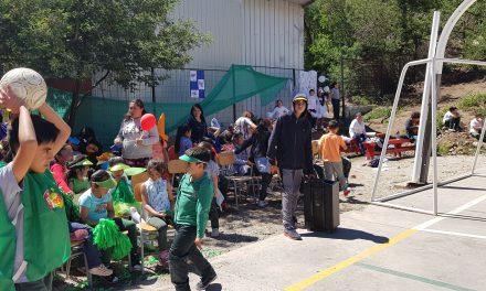 Escuela Río Blanco: 108 años de educación, servicio y entrega