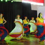 Con masiva participación Liceo Max Salas realizó Festival de las Artes y la Cultura