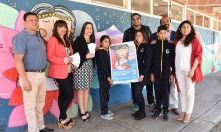 Escuela José Miguel Carrera invita a su 2do Encuentro De Las Artes
