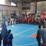Sistema público andino celebra oficialmente el ingreso a clases