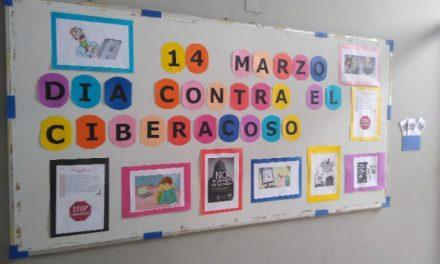 Establecimientos municipales celebran jornada contra el acoso escolar
