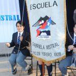 Escuela Gabriela Mistral participa de programa de mejoramiento de gestión