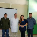 Alianza académica busca potenciar el uso de robótica educativa en Escuela Río Blanco