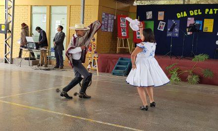 Rescate y valoración del patrimonio cultural, principal eje de la Escuela José Miguel Carrera