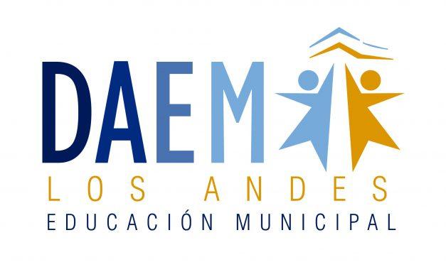 Establecimientos municipales de Los Andes permanecerán abiertos durante paro nacional de profesores