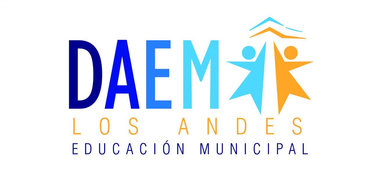 Tres directores de establecimientos de la Red DAEM continúan por un nuevo periodo