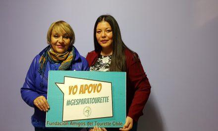 Escuela Ignacio Carrera Pinto genera conciencia sobre Síndrome de Tourette