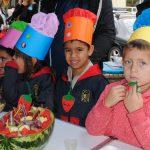 Mesa Salud-Educación de Los Andes adquiere recursos para potenciar hábitos de vida saludable en niños y niñas de la comuna