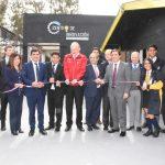 Liceo América de Los Andes inaugura Centro de Innovación inédito en Chile
