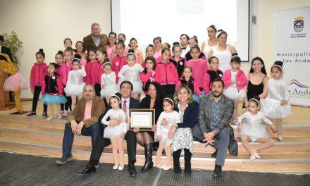 Ballet Inclusivo de Los Andes es reconocido a nivel mundial