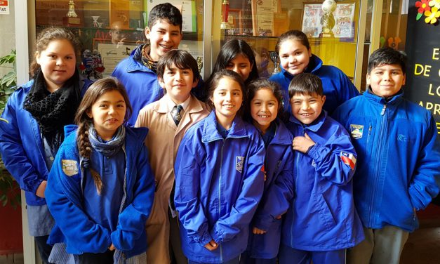 Academia de Ciencias de Escuela El Sauce desarrolla potencial de nuevos alumnos