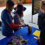 Establecimientos de la red municipal generan conciencia en torno a la ceguera