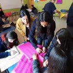 Con talleres y actividades Escuela José Miguel Carrera Y MINEDUC refuerzan el aprendizaje de nuestro patrimonio