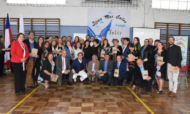 Los Andes saluda a los profesores en su día