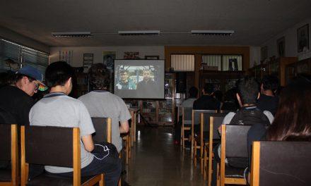 """Comienza la segunda versión del Festival Internacional de Cine Escolar """"Yo Veo"""""""