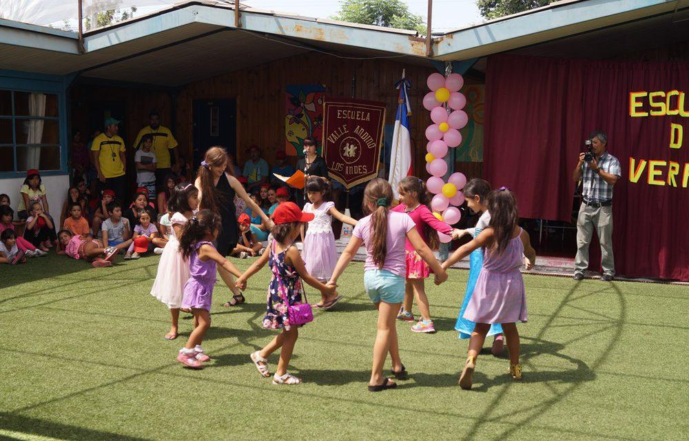 Comienzan las inscripciones para Escuelas Abiertas Verano 2020