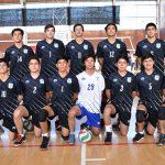Liceo Max Salas representará a Los Andes en encuentro deportivo a realizarse en Brasil