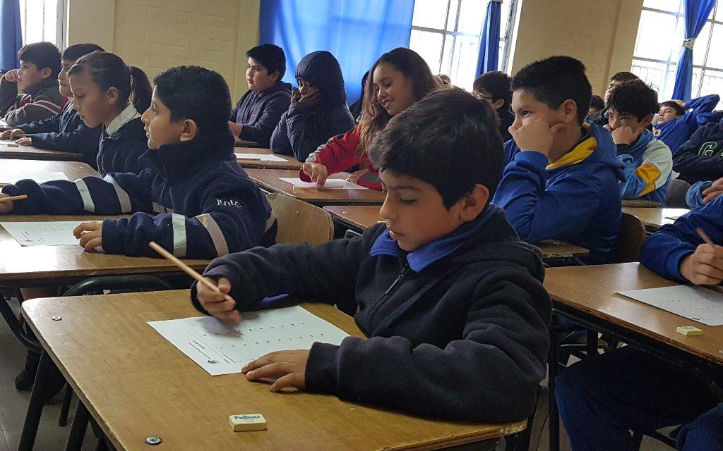 Educación Municipal de Los Andes logra importante mejoría en Categoría de Desempeño