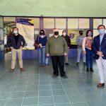 Mineduc asigna cerca de $100 millones para equipamiento de Liceo Técnico Amancay
