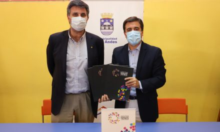 En marzo comienzan clases de CFT Región de Valparaíso en Liceo Amancay
