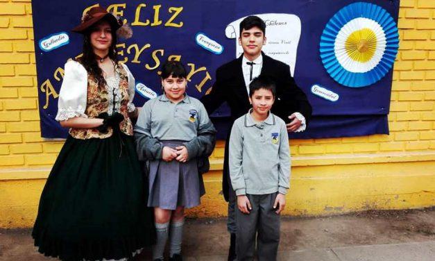 Preparan una serie de actividades para celebrar los 100 años de Escuela José Miguel Carrera