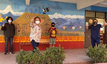 Escuela El Sauce culmina el año ganando congreso de ciencias realizado en Paraguay