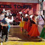 Escuela Ferroviaria celebra 76 años de educación y formación a estudiantes de Los Andes y el Valle de Aconcagua