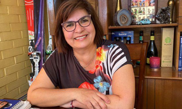 """Profesora del Liceo América entre los 5 mejores del """"Global Teacher Prize"""" 2020"""