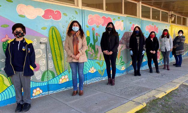 Con emotivo acto online, Escuela José Miguel Carrera celebró 100 años de vida educativa