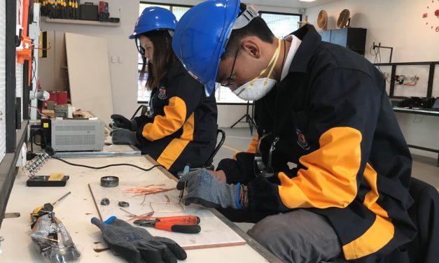 En el Día de la Educación Técnico Profesional, establecimientos andinos destacan sostenido aporte de este tipo de formación
