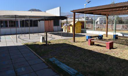 Inician obras de mejoramiento de infraestructura en Jardín Infantil Luz de Luna