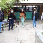 Liceo Bicentenario Técnico Amancay obtiene buenos resultados en el ingreso a la Educación Superior
