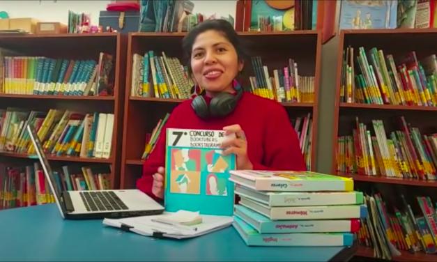 Biblioteca Municipal de Los Andes invita a participar del 7mo Concurso Nacional de Booktubers y Bookstagrammers